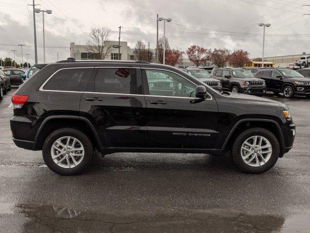 Certified Pre-Owned 2018 Jeep Grand Cherokee Laredo E 4x4 *Ltd Avail*