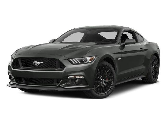 Pre-Owned 2015 Ford Mustang 2dr Fastback GT Premium