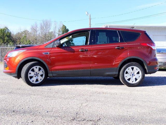 Pre-Owned 2015 Ford Escape FWD 4dr S