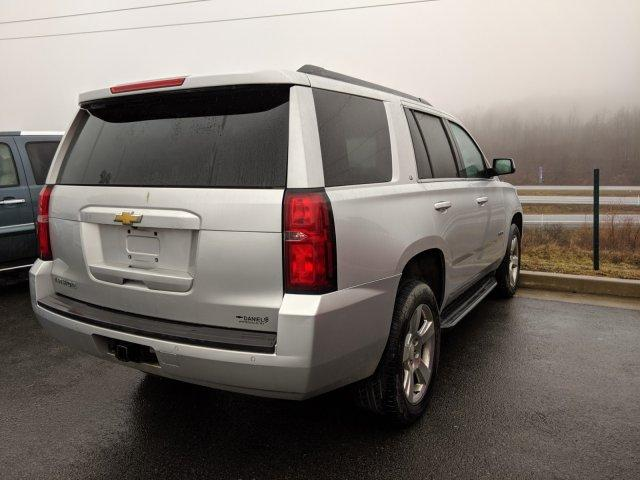 Pre-Owned 2015 Chevrolet Tahoe 4WD 4dr LT