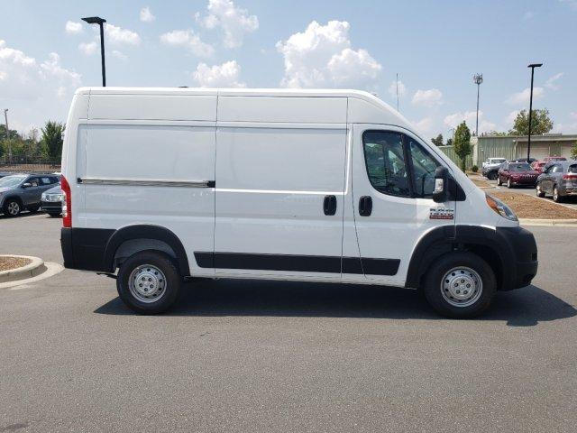 New 2019 RAM ProMaster 1500 High Roof 136 WB
