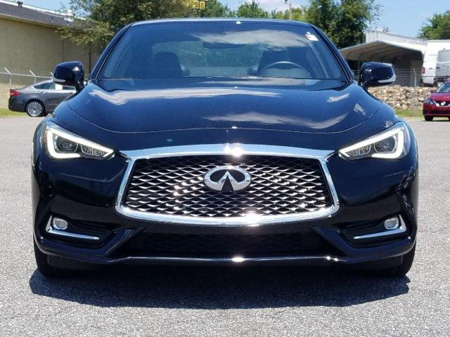 Pre-Owned 2018 INFINITI Q60 SPORT AWD